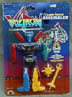 Here's a Lion- Force Voltron Assembler by LJN, mint on the card!